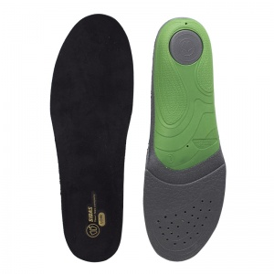 Sidas 3Feet Slim Insoles for Low Arches